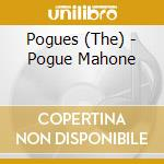 POGUE MAHAONE cd musicale di POGUES