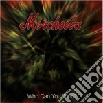 WHO CAN YOU TRUST? cd musicale di MORCHEEBA