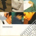 THE BEST OF cd musicale di TIKARAM TANITA