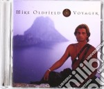 VOYAGER cd musicale di Mike Oldfield
