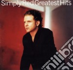 Simply Red - Greatest Hits cd musicale di SIMPLY RED