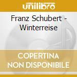 WINTERREISE cd musicale di SCHUBERT\PREGARDIEN-