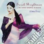 TIMELESS cd musicale di BRIGHTMAN SARAH
