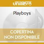 Playboys cd musicale di The Rasmus