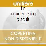 In concert-king biscuit cd musicale di Bachman turner overdrive