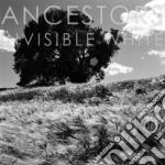 Ancestors - Invisible White cd musicale di Ancestors
