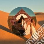 In dreams and in time cd musicale di Ancestors