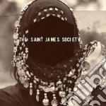 The saint james society cd musicale di Saint james society