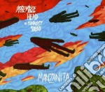 Manzanita cd musicale di Assemble head in sun