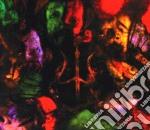 Third cd musicale di Aqua nebula oscillat
