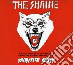 Primitive blast cd musicale di The Shrine