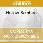 HOLLOW BAMBOO cd musicale di RY COODER & JON HASSELL