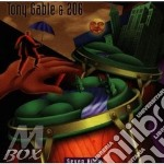 Seven hills cd musicale di Gable tony & 206