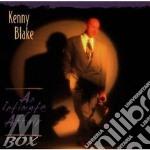 Intimate affair, an cd musicale di Kenny Blake