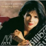 Keeping cool cd musicale di Joyce Cooling