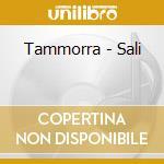 Sali cd musicale di Tammorra