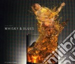 WHISKY & BLUES                            cd musicale di Artisti Vari