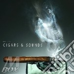 Cigars & sounds cd musicale di ARTISTI VARI