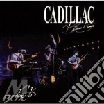 Cadillac blues band live '96 cd musicale di Cadillac blues band