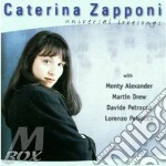 Universal lovesongs cd musicale di Caterina Zapponi