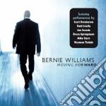 Moving forward cd musicale di Bernie Williams