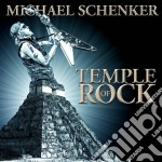 Temple of rock - limited edition cd musicale di Michael Schenker
