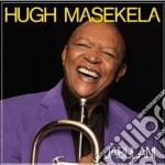 Jabulani cd musicale di Hugh Masekela
