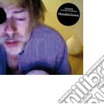 Thunderclown cd musicale di Momus & henriksson