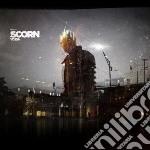 Yossa cd musicale di Scorn