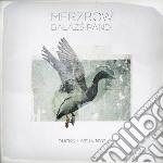Merzbow & Balazs Pan - Ducks cd musicale di Merzbow & balazs pan