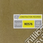 Carino + singles cd musicale di T-coy