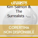GRAND UNIFYING THEORY                     cd musicale di K. & the sur Salmon