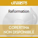 REFORMATION                               cd musicale di Responses Somatic