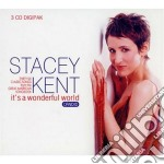 It's a wonderful world cd musicale di Stacey Kent