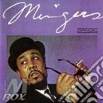 Mingus cd musicale di Charles Mingus