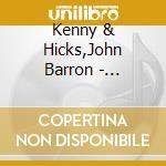Rhythm-a-night cd musicale di Kenny Barron
