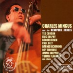 (LP VINILE) ART BLAKEY'S JAZZ MESSENGERS WITH THELON  lp vinile di Charles Mingus