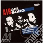 AIR SONG                                  cd musicale di AIR