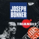 TRIANGLE                                  cd musicale di Joseph Bonner