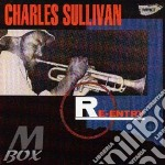RE-ENTRY                                  cd musicale di Charles Sullivan
