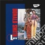 LUV                                       cd musicale di Donald Smith