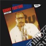INVITATION                                cd musicale di Sonny Fortune