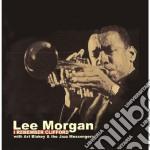 I remember clifford cd musicale di Lee Morgan