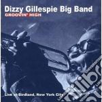 Groovin'' high cd musicale di Dizzy Gillespie