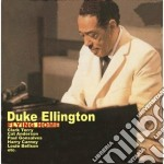 Flying home cd musicale di Duke Ellington