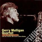 Moonlight in vermont cd musicale di Gerry Mulligan