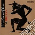 El minotauro cd musicale