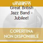 Jubilee! cd musicale