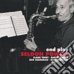End play cd musicale di Seldon Powell