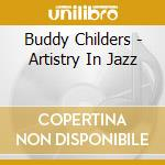 Artistry in jazz cd musicale